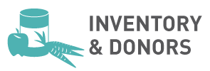 Food Bank and Pantry Software - Inventory and Donor Management Solutions