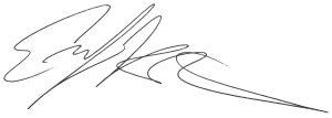 Emily Branton Signature