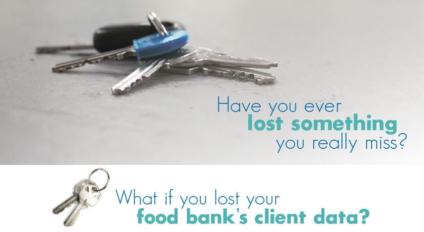 Online Food Bank Client Database   Link2Feed Food Pantry Sofware