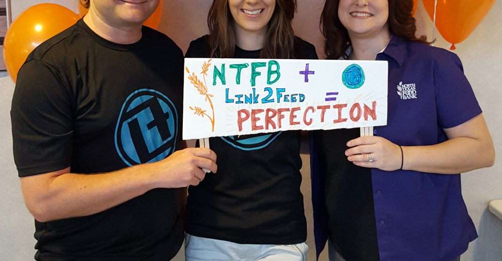 North Texas Food Bank Tackles Senior Hunger with Food Bank Software by Link2Feed