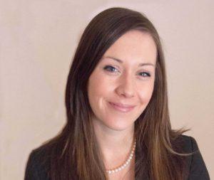 Emily Branton, President, Link2Feed